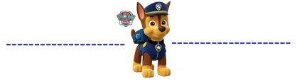 Chase Paw Patrol Themed Parties Sydney
