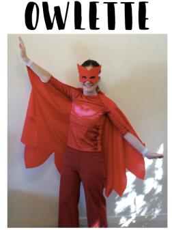 Owlette PJ Masks Sydney Kids Parties