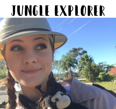Jungle Safari Parties for Kids Events