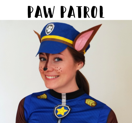 Paw Patrol Chase Kids Entertainers Sydney